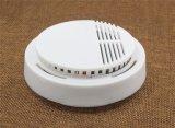 Humo Inalámbrico Detector de alarma contra incendios-Sensor de seguridad casero fotoeléctrico (SFL-168)