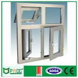 Finestra di alluminio dell'oscillazione con il buon prezzo