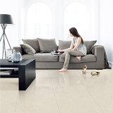 Mattonelle di pavimento di ceramica lucide lustrate Polished piene di marmo