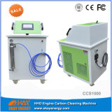 Rondella ossidrica dell'automobile del motore di pulizia del carbonio di Hho