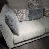 Moderner Entwurfs-Wohnzimmer-Gewebe-Sofa-Hotel-Schlafzimmer-Möbel - Fb1115
