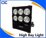 50W Nuevo Diseño de Iluminación Exterior Reflector LED de alta potencia