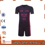 Futebol máximo fresco Jersey do Sublimation do Sportswear