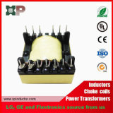Etd34 tipo Transfomer ad alta frequenza tramite il trasformatore di ritorno del raggio catodico del foro