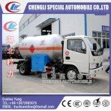 caminhão de tanque do Wheelbase 4X2 LPG de 5-8m3 1300-2000GLS 3300