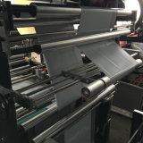 Machine latérale de cachetage de sac de courier faisant la machine