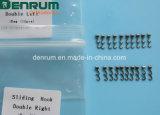 Крюк Crimpable крюка Denrum Mnufacture аттестованный Ce ортодонтический зубоврачебный сползая