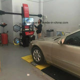 Ausrichtungs-/Four-Rad-Ausrichtungstransport des Rad-3D