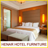 Hospitality Resort Bedroom Set / Moderno 5 estrelas Hampton Inn Hotel Furniture