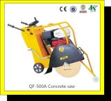 "Concrete Saw (con 180 mm de profundidad QF-500/20 "")"