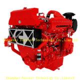 De gloednieuwe Dieselmotor van Cummins Qsk19-C600 voor Constructiewerkzaamheden/Machines