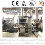 PP bolsas utilizadas máquinas Película de plástico de granulación La granulación