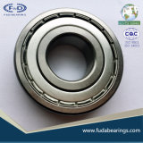 F&D, cuscinetti 6306 aperti, ZZ, cuscinetti di marca di CBB del motore di ventilatore 2RS