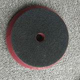Roue d'éponge de la qualité PVA pour le meulage de marbre