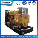 Generador de energía de 10-500kVA con el motor bien conocido de la marca de fábrica del mundo y el alternador de Stamford