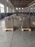 Homogenizador de alta pressão do leite do homogenizador do aço inoxidável