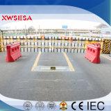 (UVIS) Con il sistema di sorveglianza del veicolo (UVSS) per controllo dell'aeroporto/imballaggio/strada