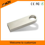 USB vendedor caliente de memoria Flash 3.0 del USB del metal