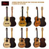 La livraison rapide classique chinoise de guitare d'arrivée neuve
