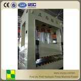 Alta máquina eficiente de la prensa hidráulica del H-Marco