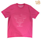 Men's Sports Tops Lingerie transparente