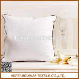 Подушка пера утки равнины хорошего качества заполняя для гостиницы/домашн/офисы/перемещения