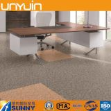Haltbarer Teppich-Plastikbodenbelag