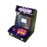 Di Christimas mini Bartop macchine del gioco della galleria del regalo 9inch