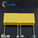 Yellow Box Capacitor X2 MKP Safety