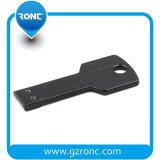 Großhandels-Fahrer-Speicher-Stock USB-2.0 greller mit kundenspezifischem Firmenzeichen 16GB