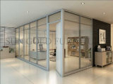 Büro-hohe hölzerne Arbeitsplatz-Trennwand-Büro-Möbel (SZ-WST775) öffnen