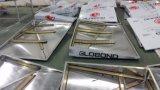 Los paneles compuestos de aluminio nanos de PVDF