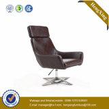 진짜 최고 암소 가죽 행정실 의자 (HX-AC153)