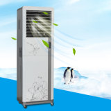 Ohne Klimaanlagen-Kompressor-bewegliche Sumpf-Luft-Kühlvorrichtung