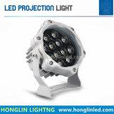 12W 18W 2700k-6500k LED 옥외 전등 설비 투광램프