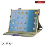 Le mani liberano la cassa accessoria del computer portatile del iPad del telefono mobile della cassa del telefono
