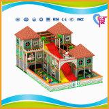 판매 (A-15235)를 위한 끌린 안전한 실내 아이 운동장