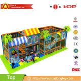 Équipement d'aire de jeux intérieur pour le développement des bébés, Kindgarden Playground
