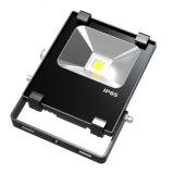 Высокое качество 10W для использования вне помещений светодиодные лампы прожектора светодиодная лампа проектора с маркировкой CE RoHS
