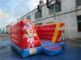 Puente usado del partido, gorila inflable del payaso con precio barato