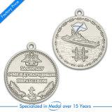 カスタマイズされた3D学校のスポーツの記念品のマラソンの実行メダル