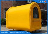 Multifunktionskarren-Eiscreme-Karre des krepp-Ys-Bf230-2 für Verkauf