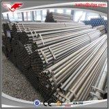 El mejor tubo de acero negro de la precisión Q235/Q345 ERW del precio