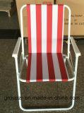 금속 봄 비치용 의자 접는 의자