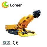Ebz260 Loreen machine Roadheader voor ondergrondse mijnbouw en tunneling-machines