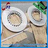 Disco de processo de fundição de areia de alumínio