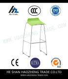 Hzpc166 The New Imitated Cane Full Plastic Chairs