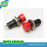Pbs-16b ronde Commutateur Bouton poussoir Unlock Switch (FBELE)