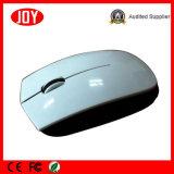 Silent Mute Mouse óptico sem fio Jo10 Mouse do receptor USB para computador Laptop Desktop