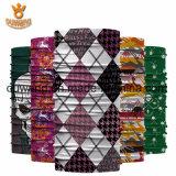 Alimentation en usine personnalisée bandeau Sport uniforme mince bandana pour l'exécution